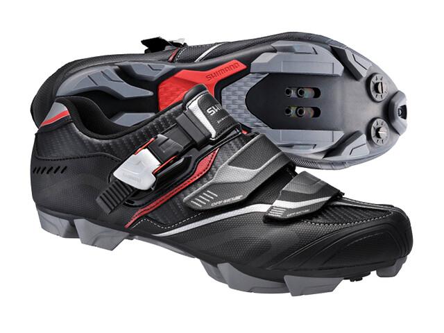 Shimano SH-XC50N MTB-skor svart